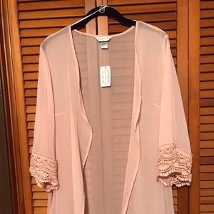 Cape/Kimono/Cover up